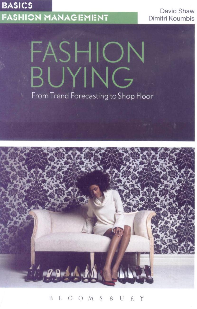 Fashion merchandising research topics 1